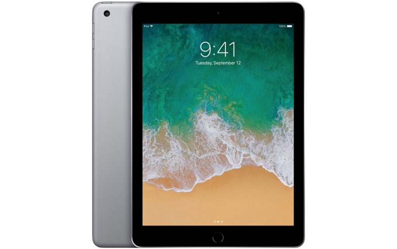 Apple iPad - Best Tablets Under 300 Dollars