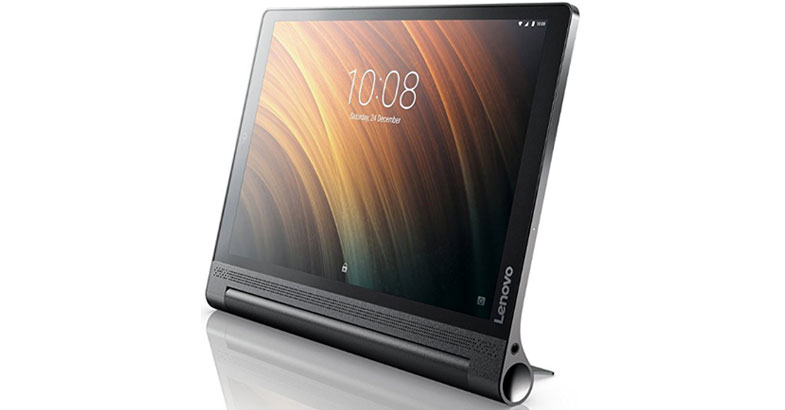 Lenovo Yoga Tab 3 Plus - Best Tablets Under 400 Dollars