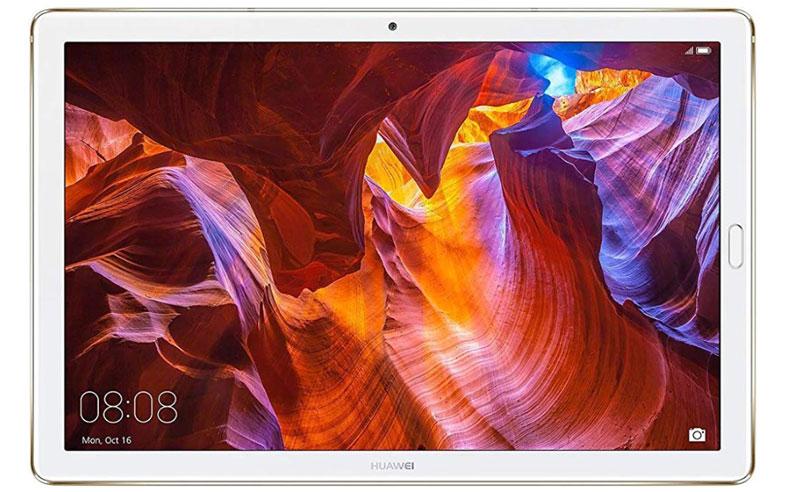 Huawei MediaPad M5 Pro - Best 10 Inch Tablets