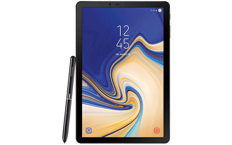 Samsung Galaxy Tab S4 - Best 10 Inch Tablets