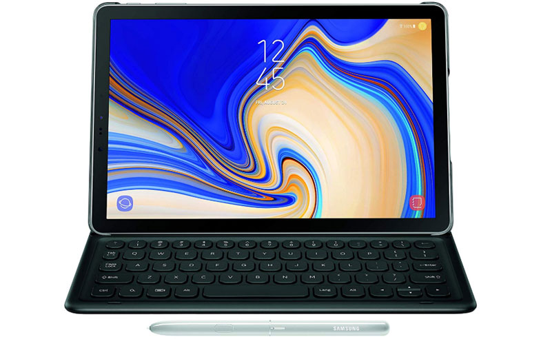 Samsung Galaxy Tab S4 - Best Tablets For College Students