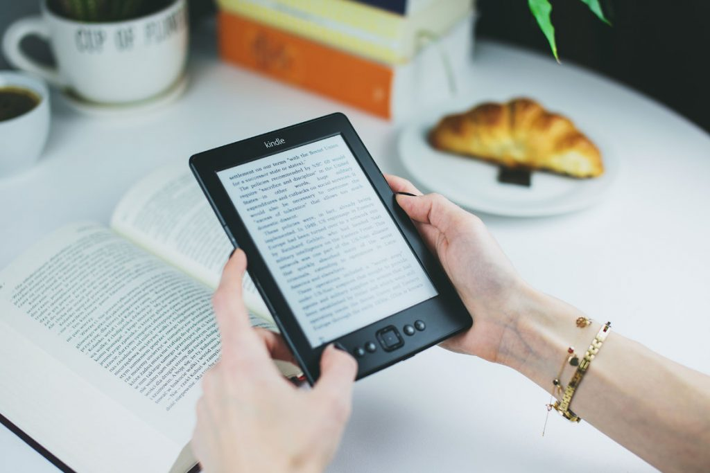 Best Tablets For Reading