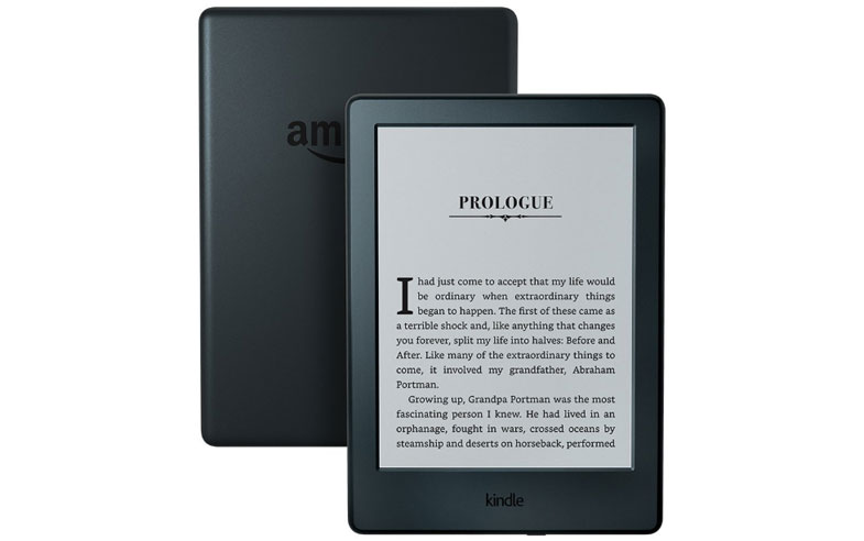 Kindle E-reader - Best Tablets For Reading