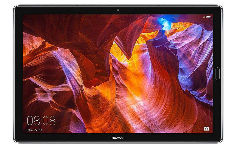 Huawei MediaPad M5 - Best Tablets Under 400 Dollars