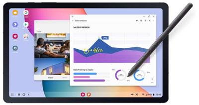Samsung Galaxy Tab S6 Lite - Best Tablets Under 400 Dollars