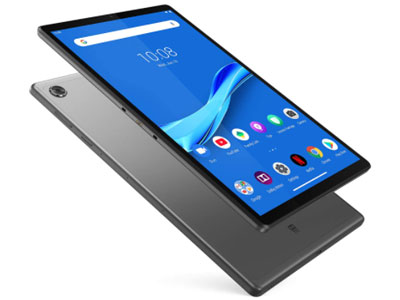 Lenovo Smart Tab M10 Plus - Best Tablets Under 400 Dollars