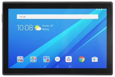 Lenovo Tab 4 10 Plus - Best Tablets Under 300 Dollars